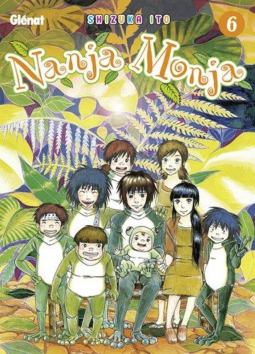 Nanja Monja n° 6
