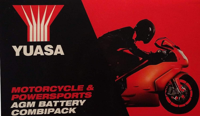 Tecno YTX14-BS Gel Batterie R 1200 GS Adventure ABS 2006-2009