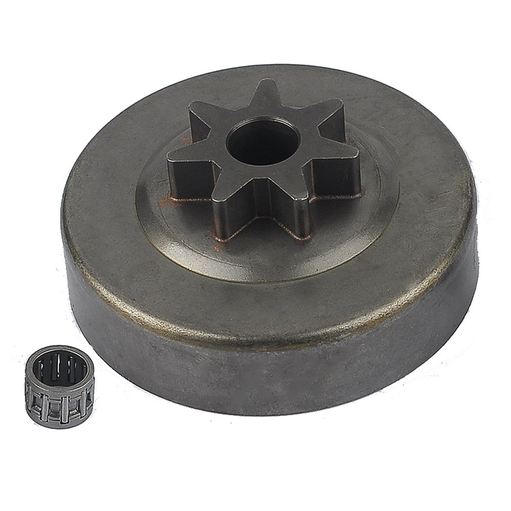 fc4d668dac53d HIPA Clutch Drum Sprocket Cover with Bearing Cage for STIHL 029 034 036 039  MS290 MS310 MS360 MS390 034 Super Chainsaw