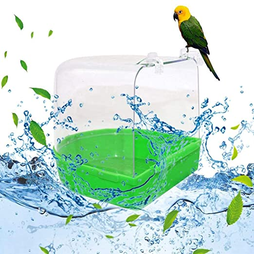 YSoutstripdu Jaula para Pájaros Enjaulada Jaula para Pájaros ...