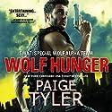 Wolf Hunger: SWAT, Book 7 Hörbuch von Paige Tyler Gesprochen von: Abby Craden