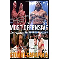 The Most Offensive Storylines In WWE History