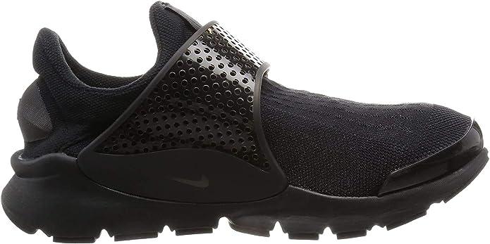 Nike Sock Dart, Zapatillas de Running para Hombre, Negro (Black ...