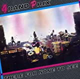 There for None to See by GRAND PRIX (2006-07-25)
