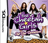Cheetah Girls: Pop Star Sensations - Nintendo DS