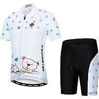 Pantalones cortos de ciclismo para niño