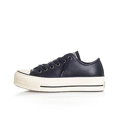 scarpe tennis converse donna con brillantini