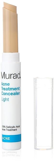 Murad Acne Treatment Concealer Light 09 Oz