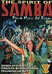 SPIRIT OF SAMBA SPIRIT OF SAMBA: BLACK M