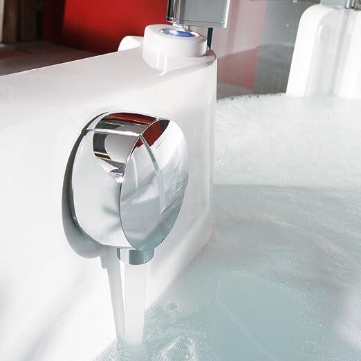 Artweger Twinline 1 Dusch Badewanne 160 cm mit Glasfront Tür ... | {Duschbadewanne 160 70}