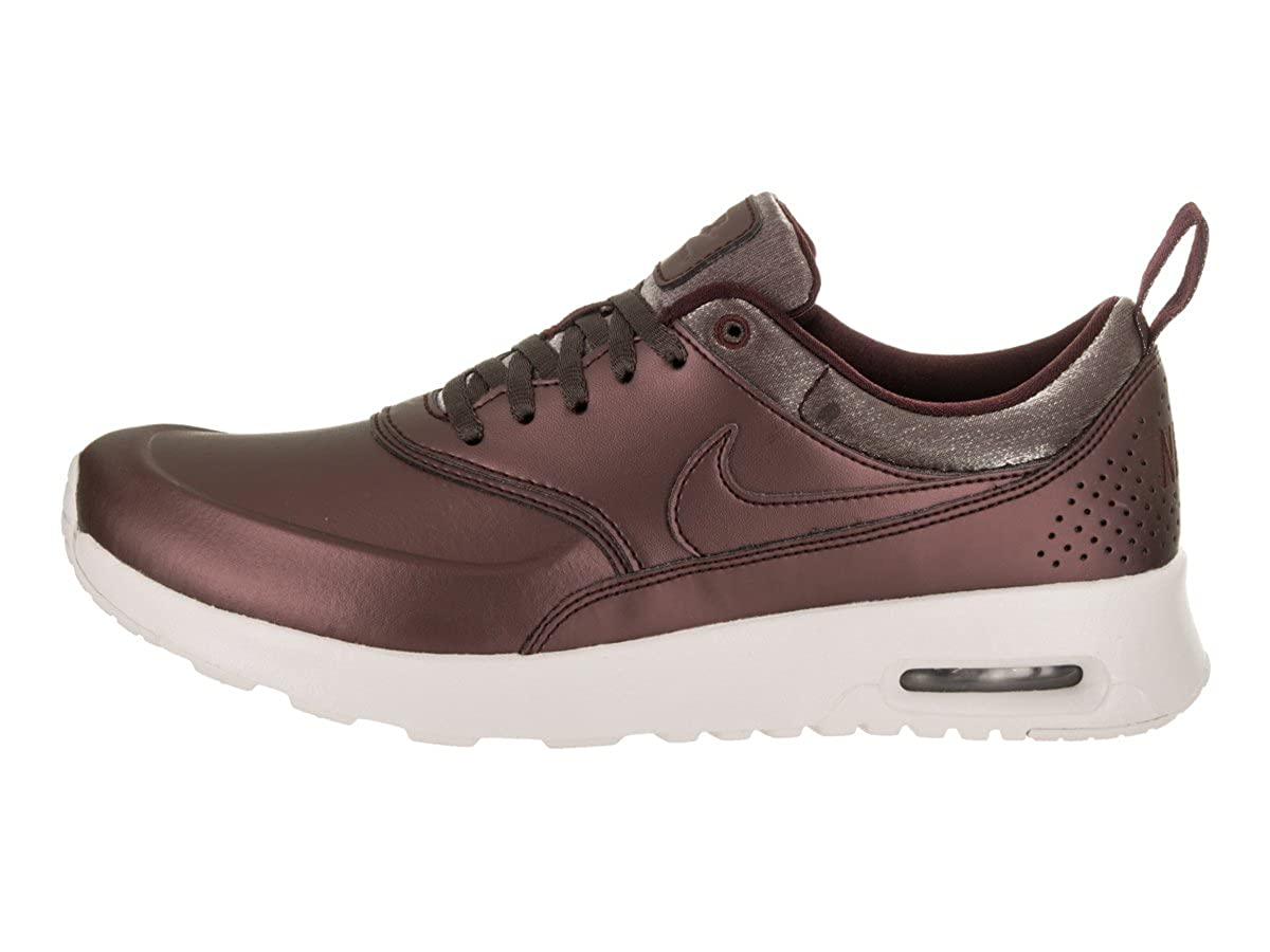 Gentleman/Lady Nike Women's Air Max Thea PRM PRM PRM Running Shoe Clever and practical Let our products go to the world Fine wild VV26744 5d38cc