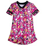 Disney Minnie Mouse and Figaro Nightshirt for Girls (4)
