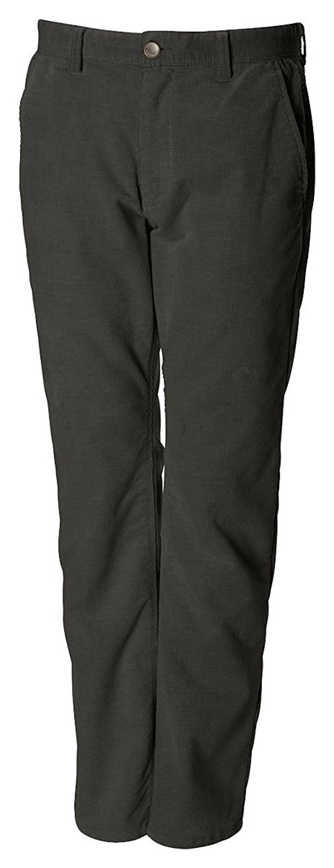 Cutter & Buck Men's Big-Tall Benton Corduroy Pant, Oxide, 50/Big