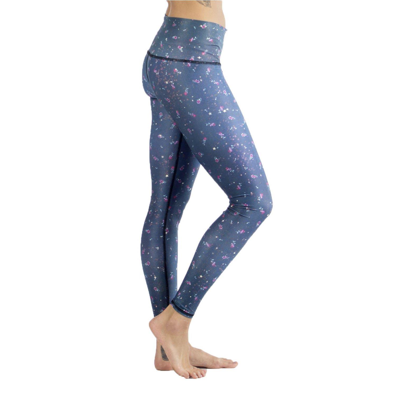 teeki - Pantalón Deportivo - para Mujer Pixie Rose XS ...