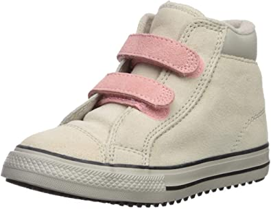 Converse Kids Chuck Taylor All Star 2v High Top Boot Sneaker