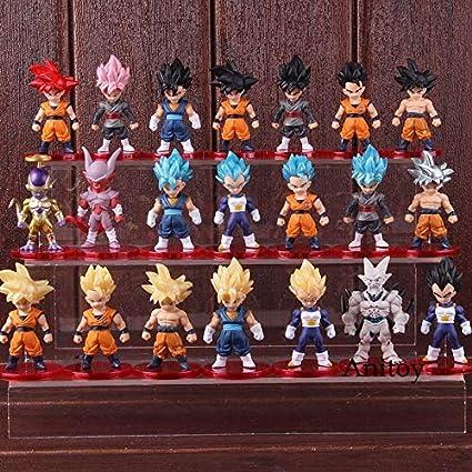 Figurine Figure Freezer Frieza Furiza Dragon Ball Dragonball Z Super DBZ