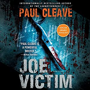 Joe Victim Audiobook