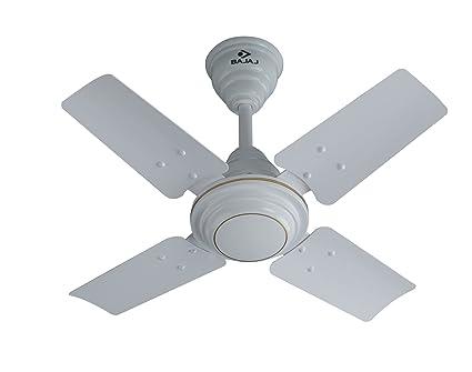 Bajaj Maxima 600mm Ceiling Fan (White)