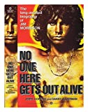 No One Here Gets Out Alive, Jerry Hopkins and Daniel Sugerman, 0446971332