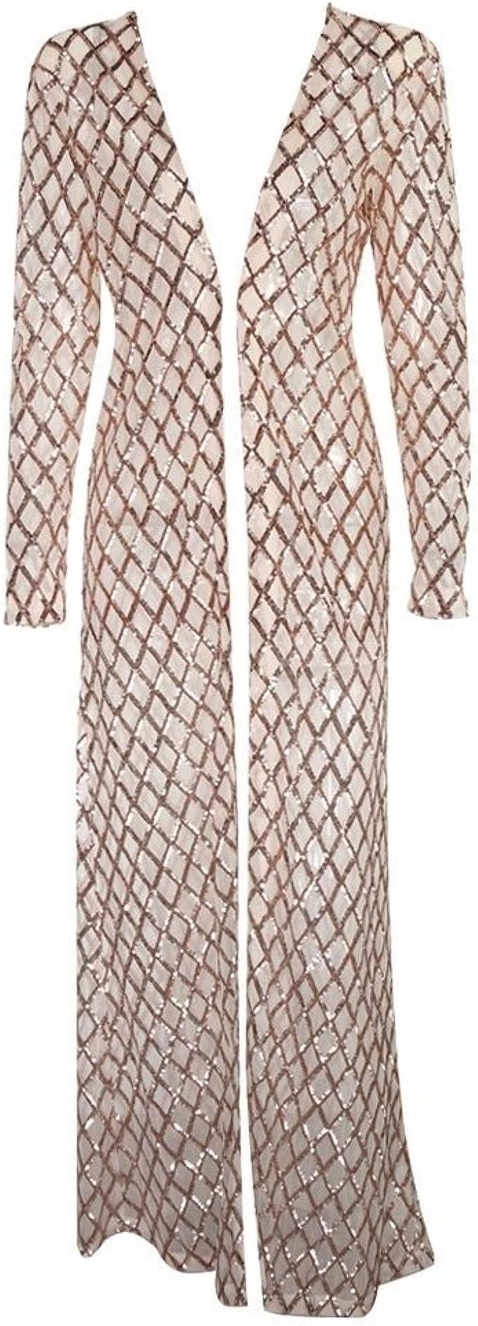 Prima DND Cleopatra Design Lace Jumpsuit