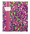 Lilly Pulitzer Large Notebook, Wild Confetti (153312)