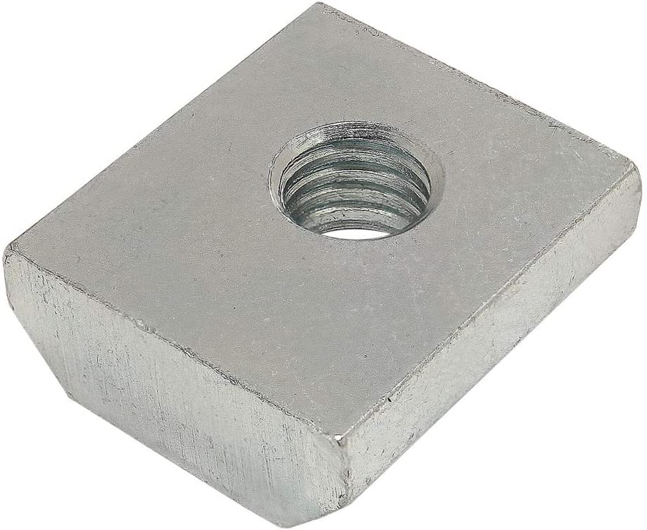 Winco 600XSNB DIN1804 Slotted Spanner Nut 500 N//mm2 Tensile Strength Steel J.W M60 x 1.5 mm