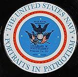 Portraits in Patriotism: Charles W. Whittlesey, Program No. 191 / The Marquis De La Fayette, Program No. 192 (Vinyl 45, 7 Inch)