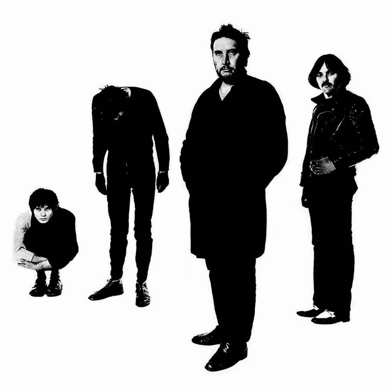 Black and White (+6 Bonus Tracks) by Stranglers, The