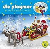 Die Playmos - Folge 43: Wirbel um den Weihnachtsmann.