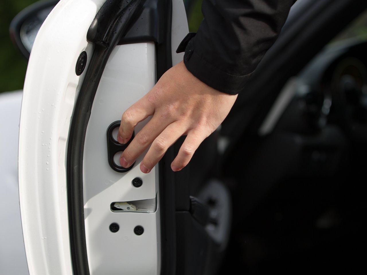 Easy to Install Keep Fingerprints Off Your Corvette Set of 2 Jam Handle for Chevy Corvette