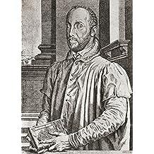 Ken Welsh / Design Pics – Antoine Perrenot De Granvelle 1517 To 1586 Comte De La Baume Saint Amour. French Statesman And Cardinal. From Geschiedenis Van Nederland Published 1936. Photo Print (60.96 x 86.36 cm)