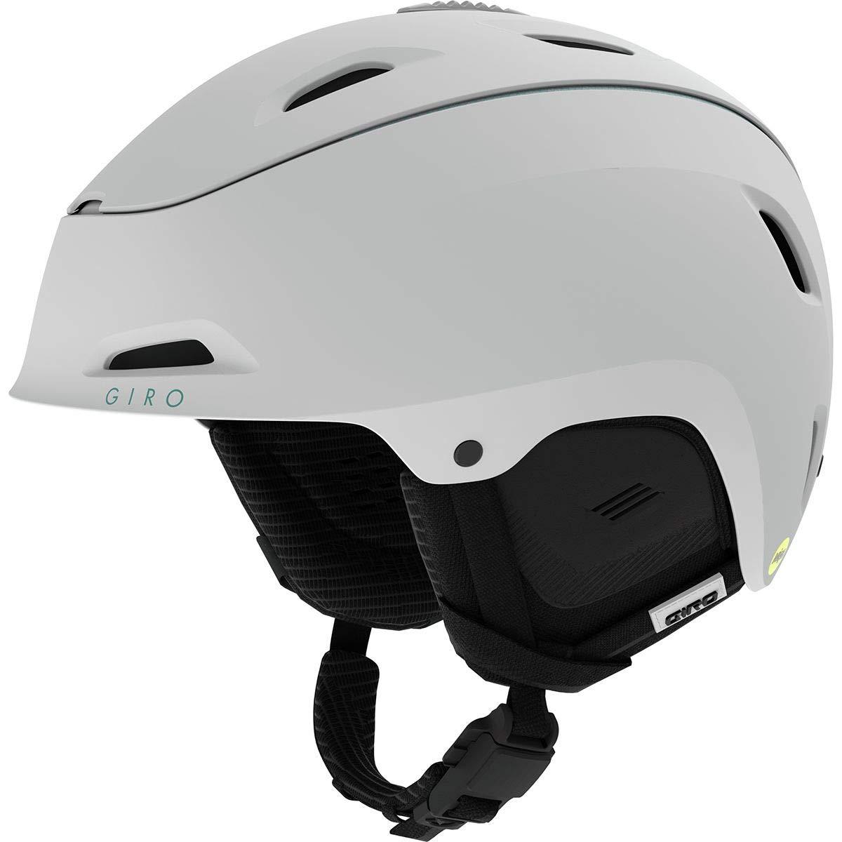 [ジロ] メンズ RANGE MIPS ラージ ミップス スノーボードヘルメット Matte Light Grey/Glacier Peak 70937 L B07GCQFQJ2