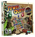 puzzle quest 2 pc - Jewel Quest 1 AND Inca Quest jc - PC
