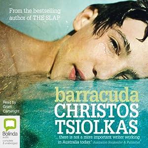 Barracuda Audiobook