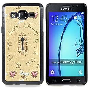 - Lock Hear Valentines Key Meaning Deep - - Monedero pared Design Premium cuero del tir???¡¯???€????€???????????