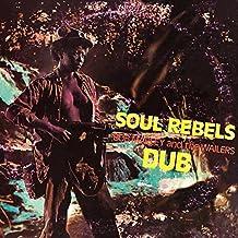 Soul Rebels Dub - Colored Vinyl