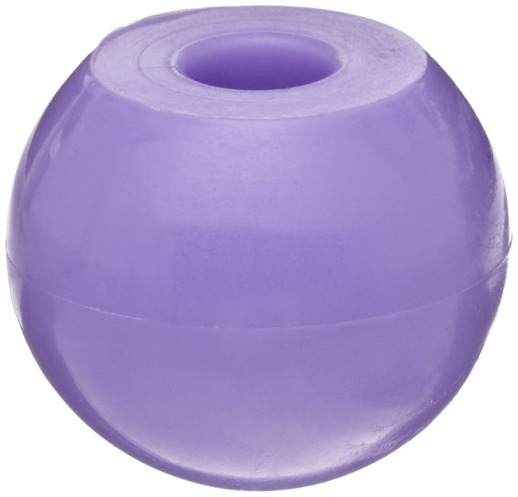 Pack of 25 Molecular Models Purple Plastic Phosphorus Monovalent Atom Center 17mm Diameter