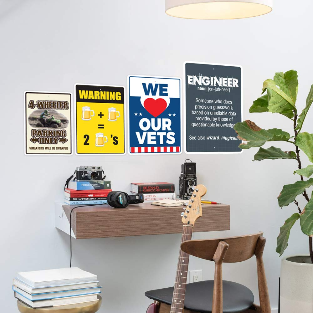 Indoor//Outdoor NO OUTSIDE ALCOHOL PERMITTED Sign building office drink beer wine 20 Tall Plastic Sign