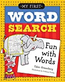 My First Word Search, Eden Greenberg, 1623540070