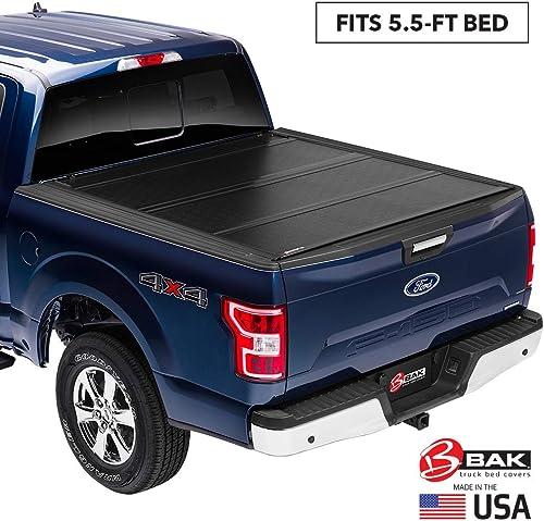BAK BAKFlip G2 Hard Folding Truck Bed Tonneau Cover Model 226329