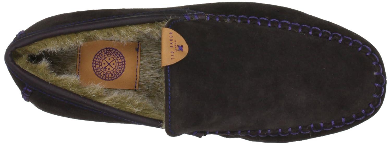 3586c5ad4 Ted Baker Men s Carota Slipper  Amazon.co.uk  Shoes   Bags