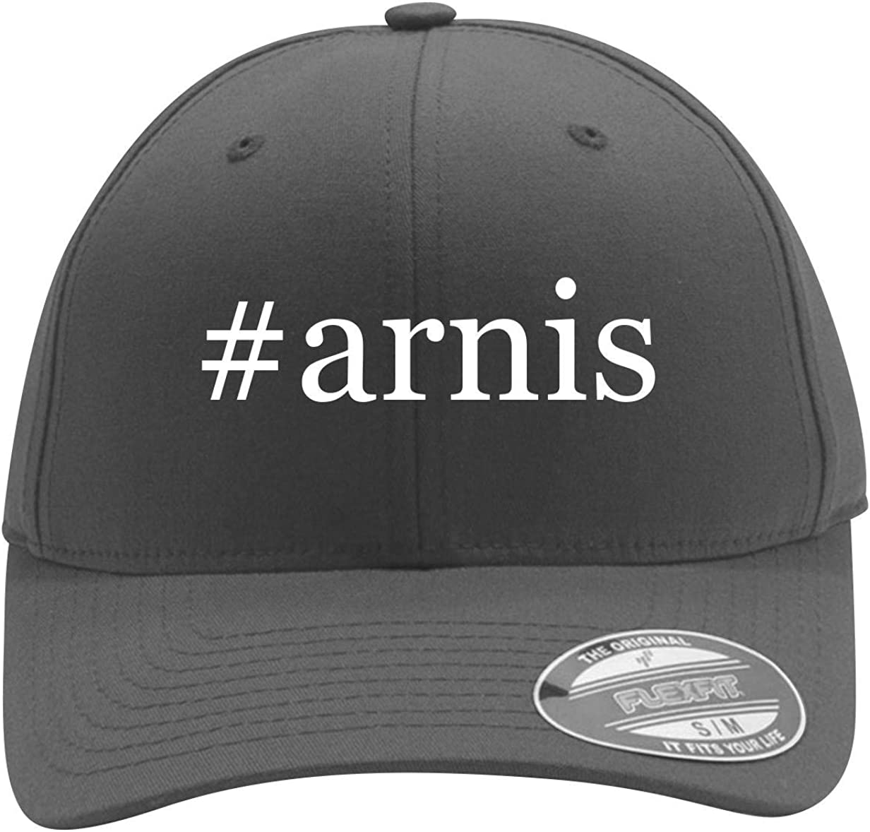 #Arnis - Men's Hashtag Flexfit Baseball Cap Hat