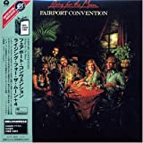 Rising for the Moon by Fairport Convention (2006-01-31)