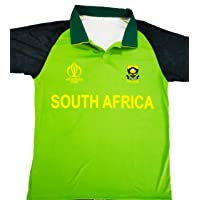 BOWLERS South AFRICA'S World Cup Jersey