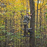 Hunter Safety System Rope-Style Tree