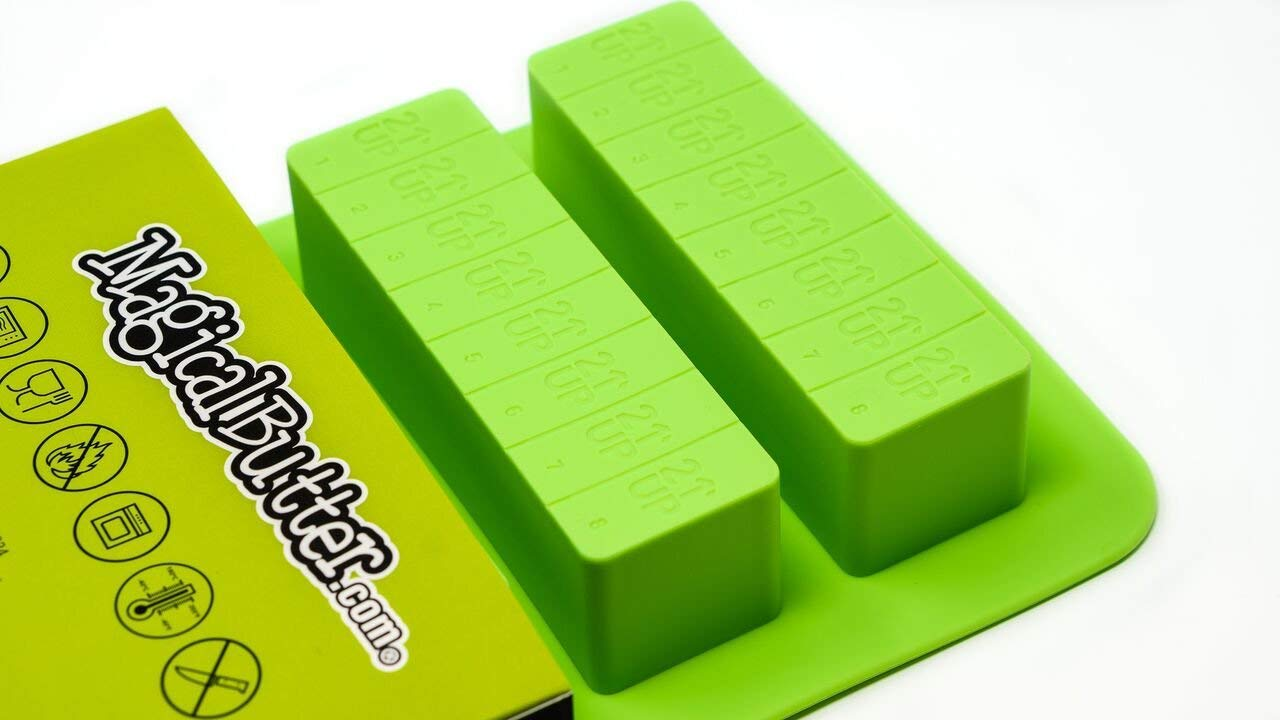 Magical Butter 21UP Silicone Butter Tray by Magical Butter (Image #5)