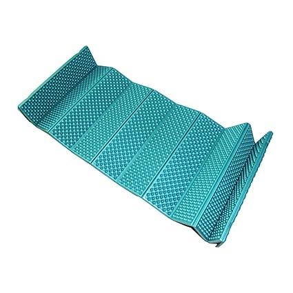 Amazon.com : Camping Sleeping Mat Tent Sleeping Pad Foldable ...