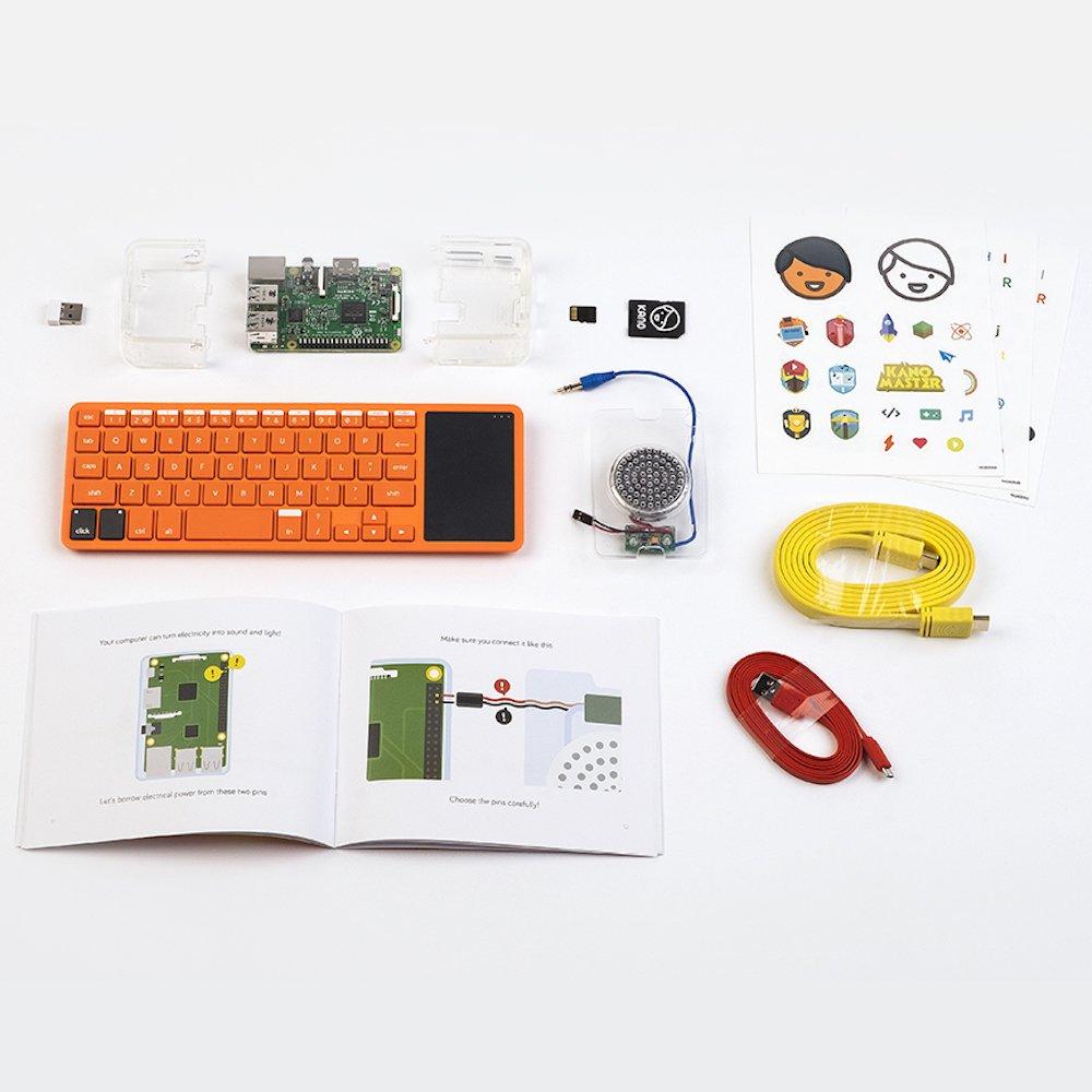 Kano Computer Kit (2016 Edition) by Kano (Image #5)