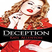 Deception: Carrington-Hill Investigations, Book 1 | Kate Allenton