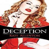 Deception: Carrington-Hill Investigations, Book 1 | Kate Allenton